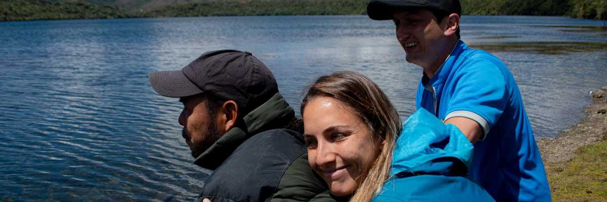 La Emoción de Conocer la Laguna de Chingaza